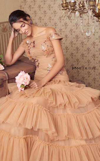 MNM Couture Style #N0338