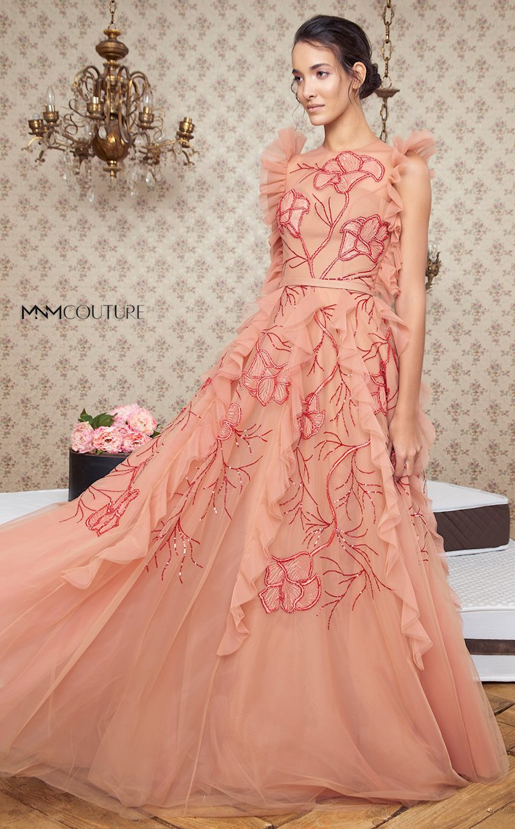 MNM Couture Style #N0339 Image