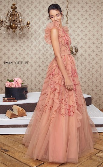 MNM Couture Style #N0339