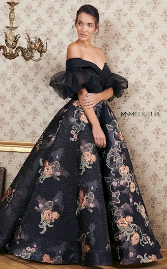 MNM Couture Style #N0354