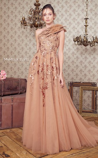 MNM Couture Style #N0359
