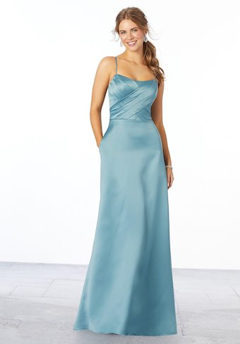 Morilee Style #21654