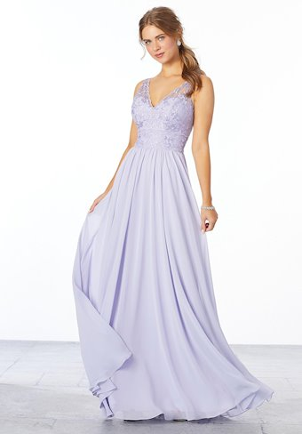 Morilee Style #21656