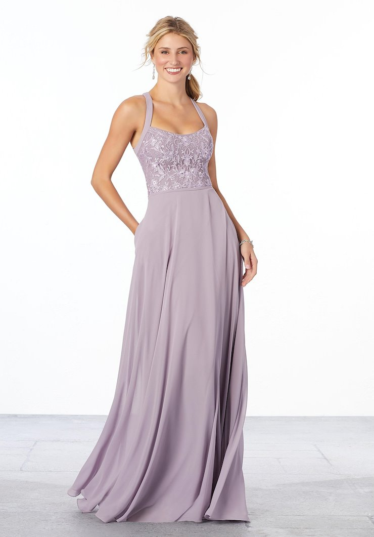 Morilee Style #21665 Image