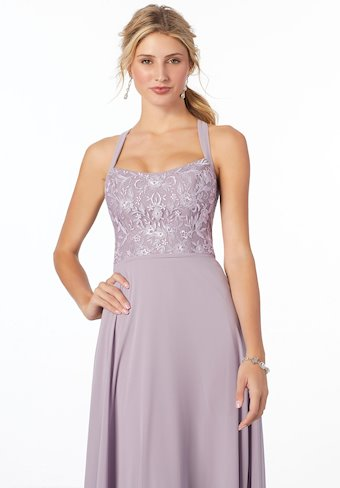 Morilee Style #21665