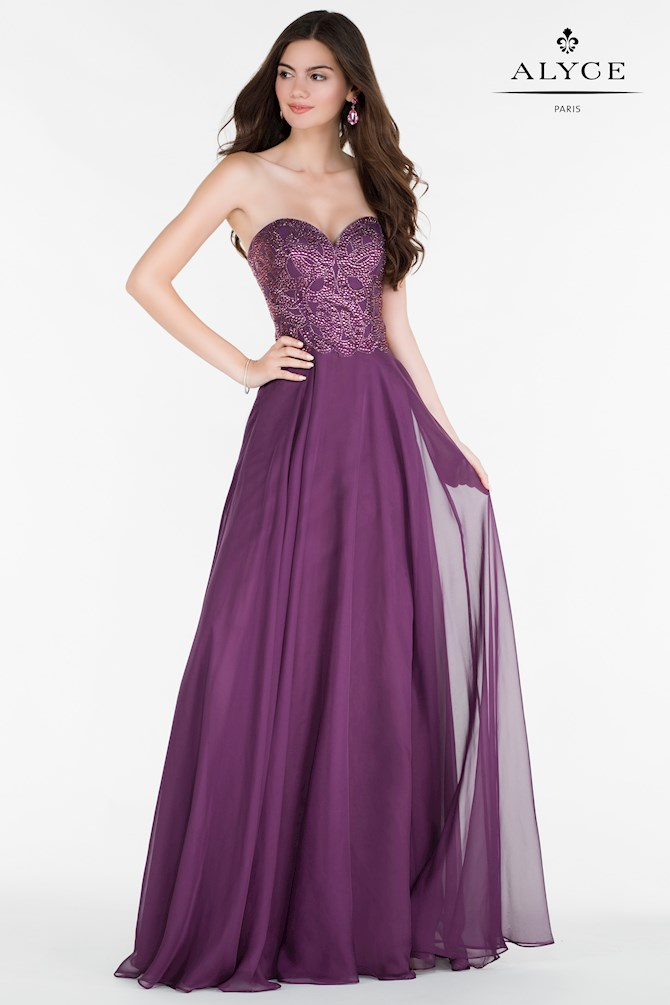 Alyce Style #6684