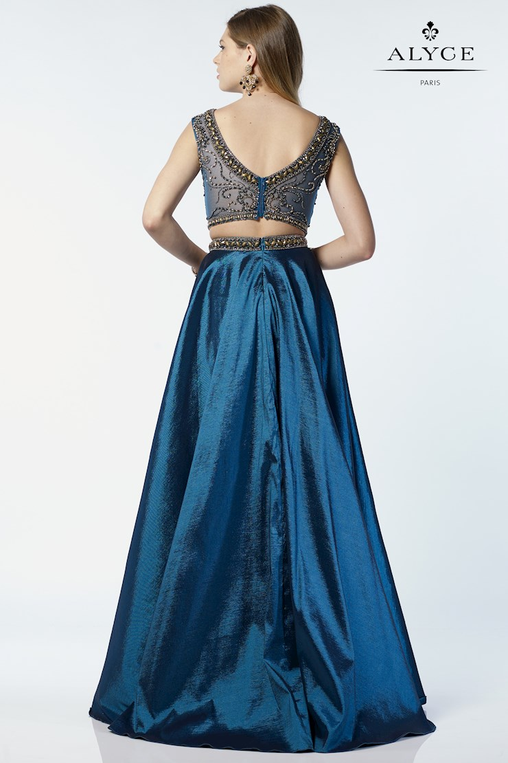 Alyce Paris Style #6740