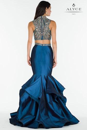 Alyce Paris Style #6741