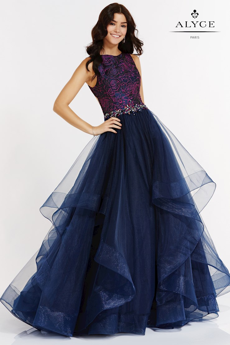 Alyce Paris Style #6768