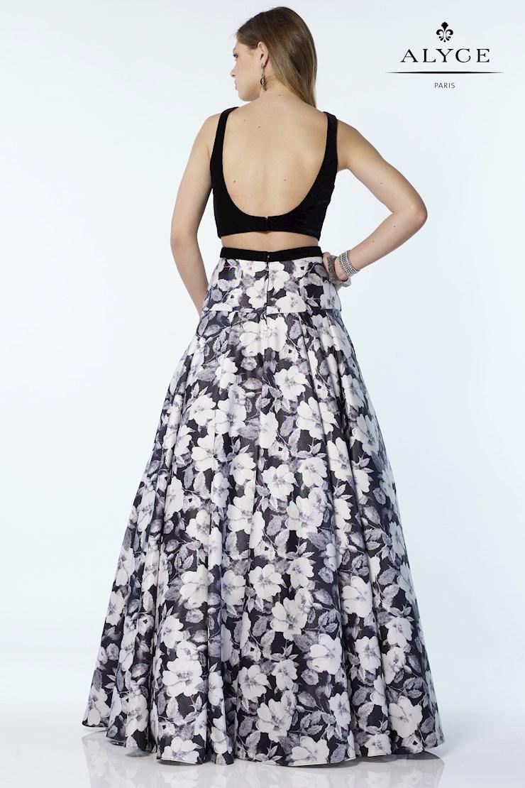 Alyce Paris Style #6794