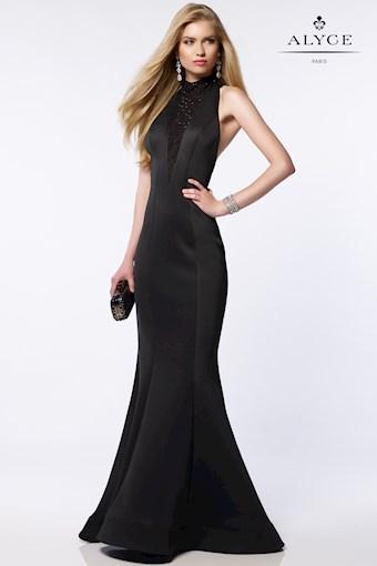 Alyce Paris Style #8001