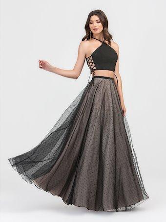 Val Stefani Style #3414RY