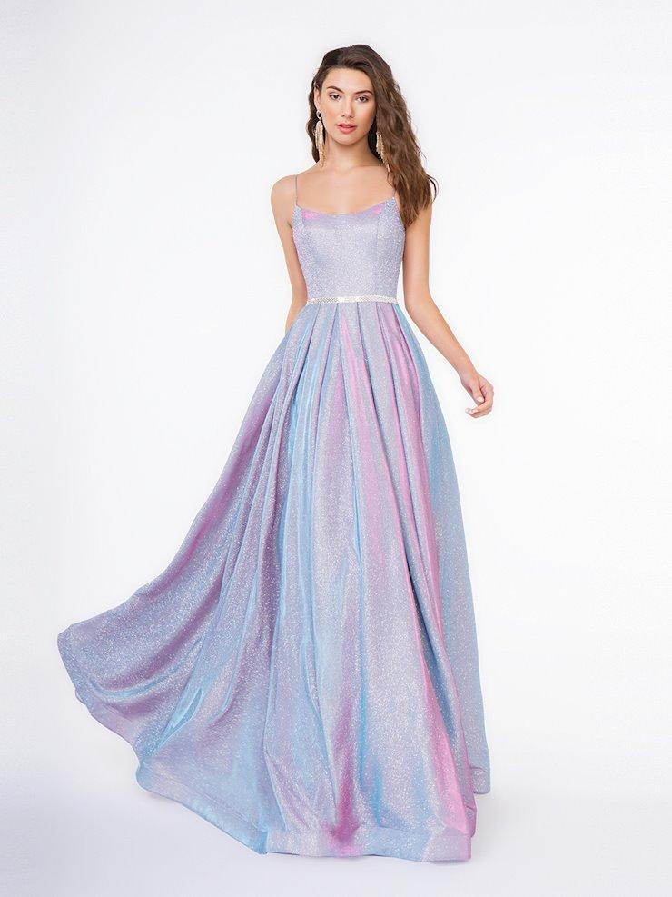Val Stefani Style #3663RG