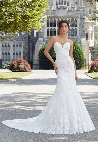 Morilee Style #5803