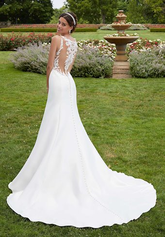Morilee Style #5804