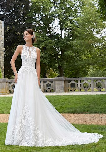 Morilee Style #5806