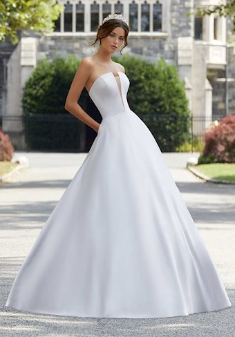 Morilee Style #5807