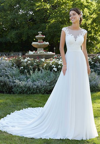Morilee Style 5808