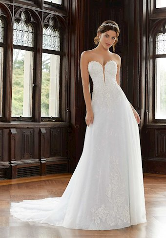 Morilee Style #5813