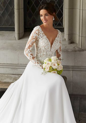 Morilee Style #5816