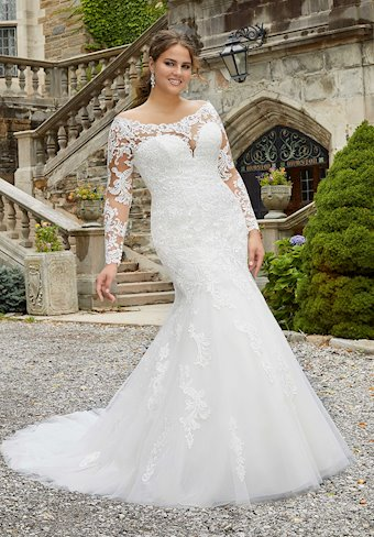 Morilee Style #3285
