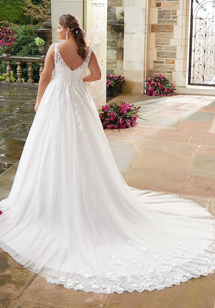 Morilee Style #3286