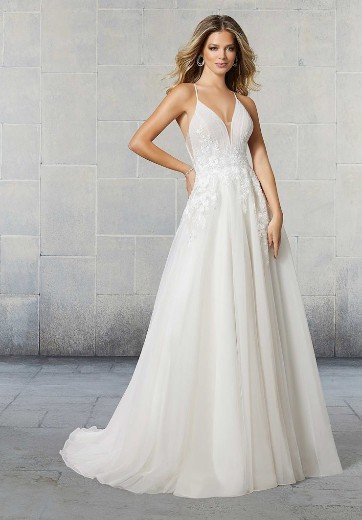 Morilee Style #6921 Image