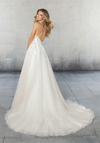 Morilee Style #6921