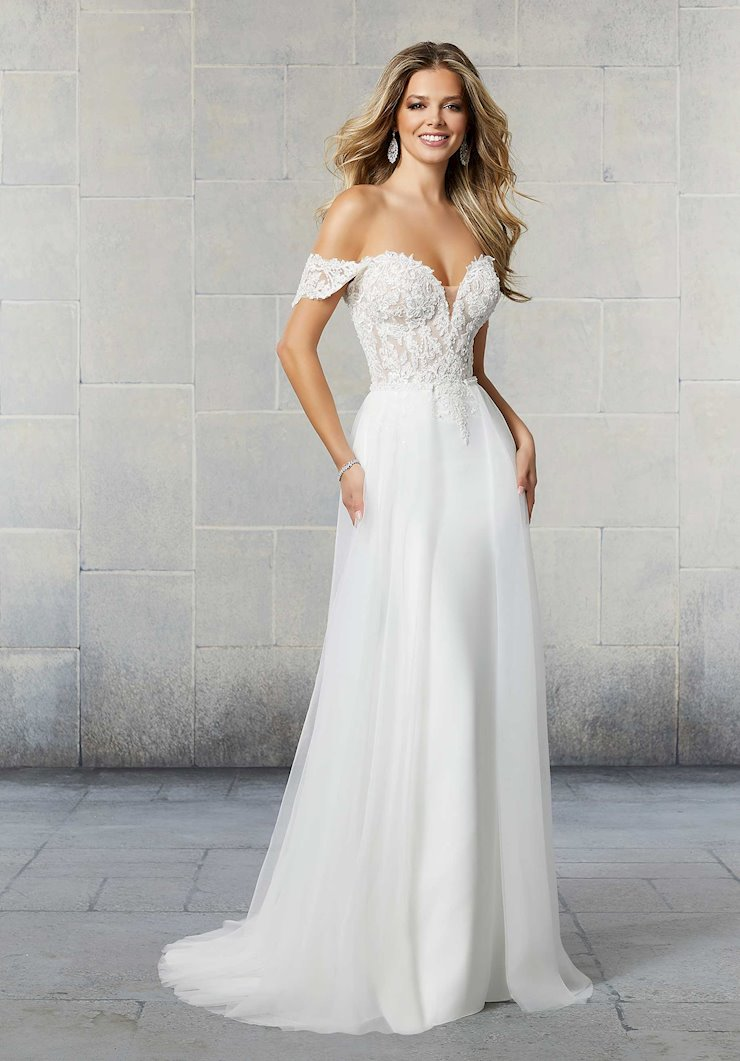 Morilee Style #6922 Image