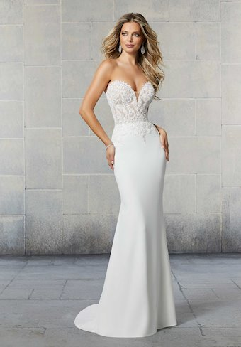 Morilee Style 6922