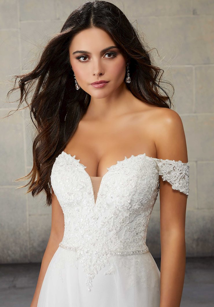 Morilee Style #6922L