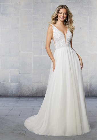 Morilee Style #6923