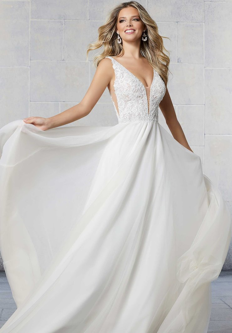 Morilee Style #6923 Image