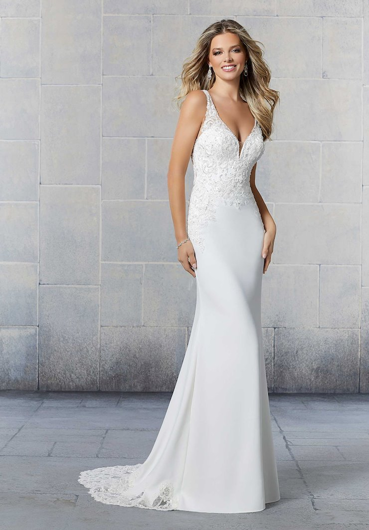 Morilee Style #6925 Image