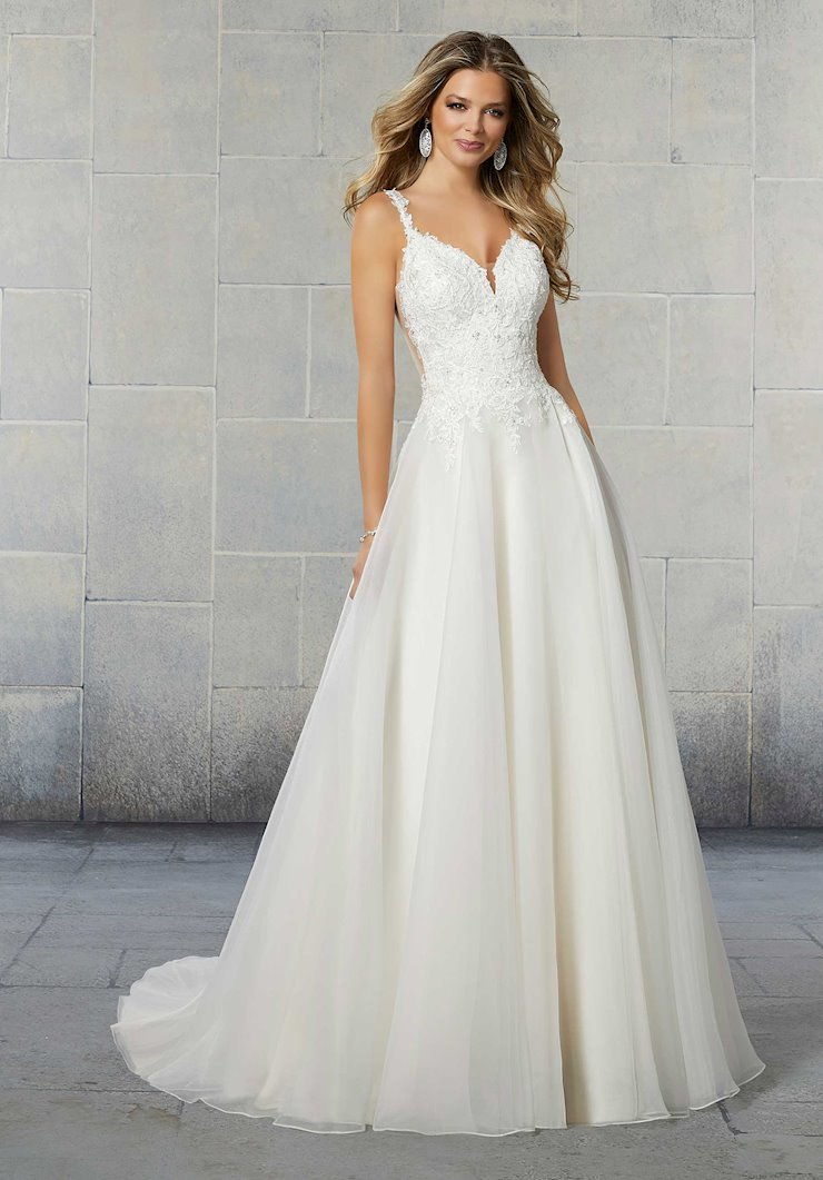 Morilee Style #6926 Image
