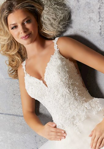 Morilee Style 6926