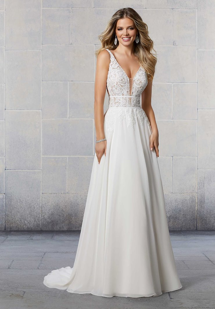 Morilee Style #6927 Image