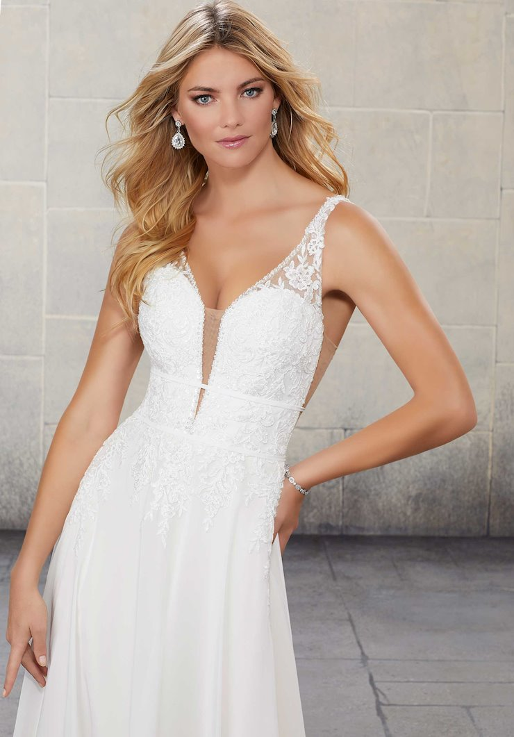 Morilee Style #6927L