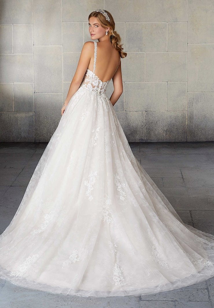 Mori Lee Bridal 2120