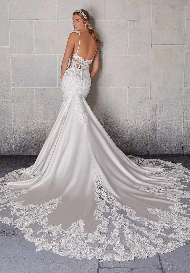 Mori Lee Bridal 2121