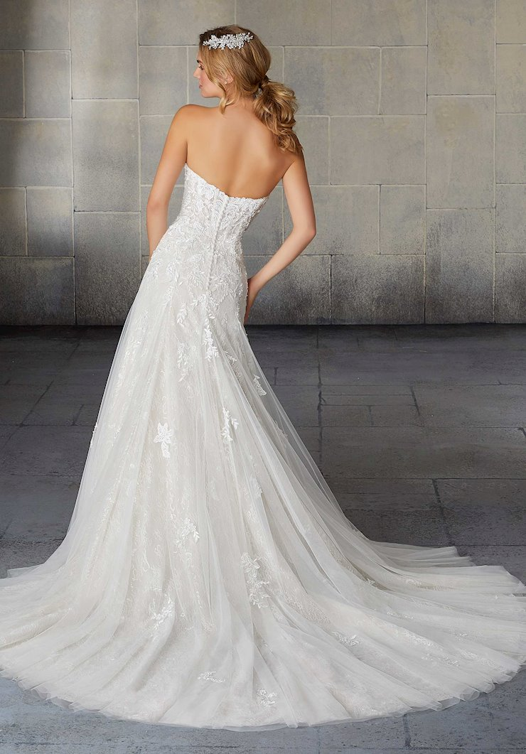 Mori Lee Bridal 2122