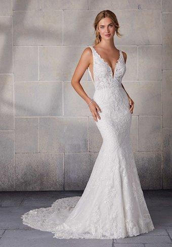 Mori Lee Bridal Style #2123