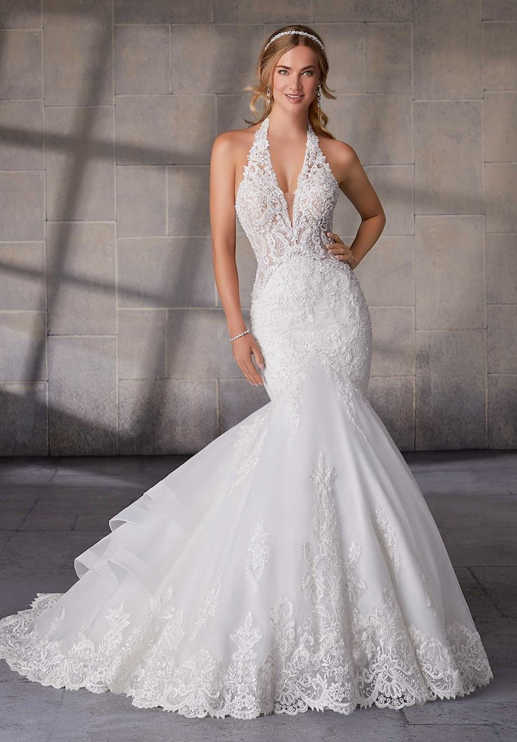 Mori Lee Bridal 2126