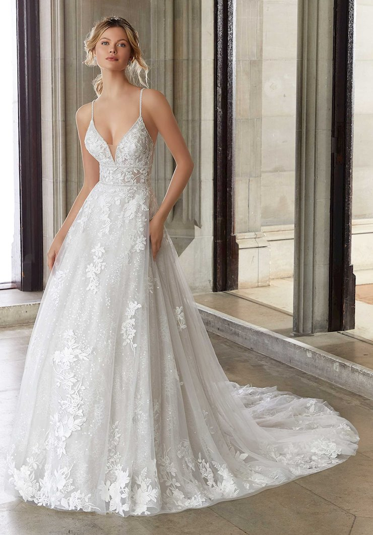 Mori Lee Bridal 2127