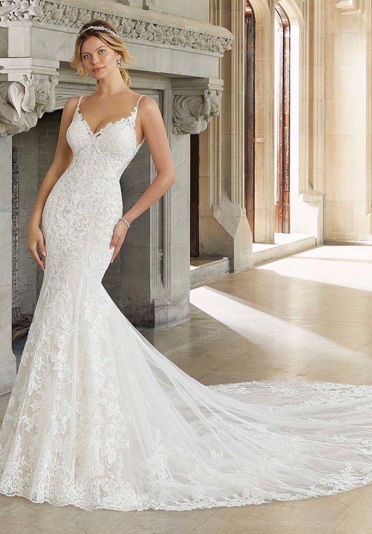 Mori Lee Bridal 2128