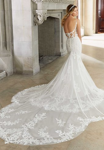 Morilee Bridal Style #2128
