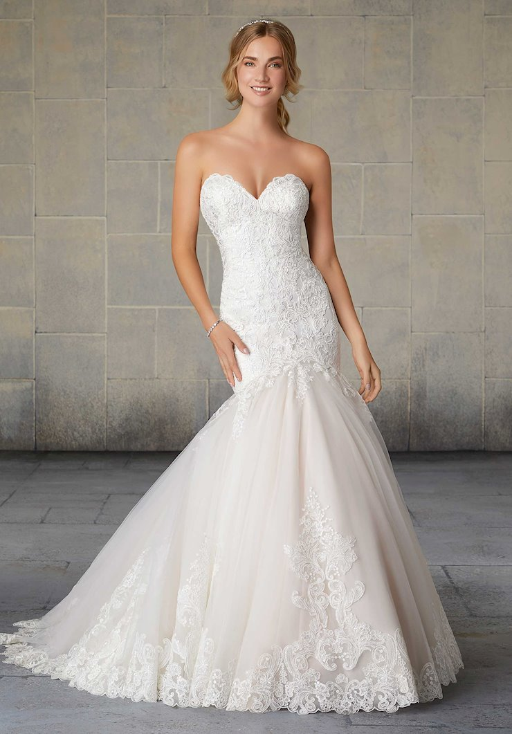 Mori Lee Bridal 2129