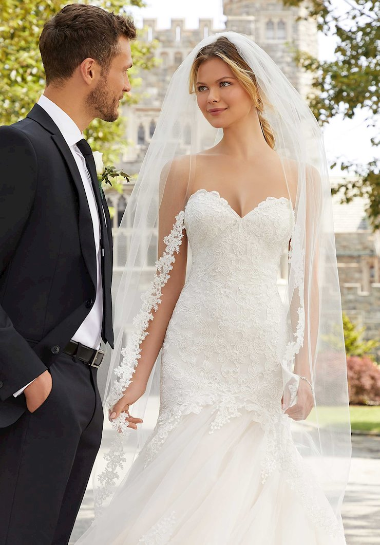 Morilee Style #2129