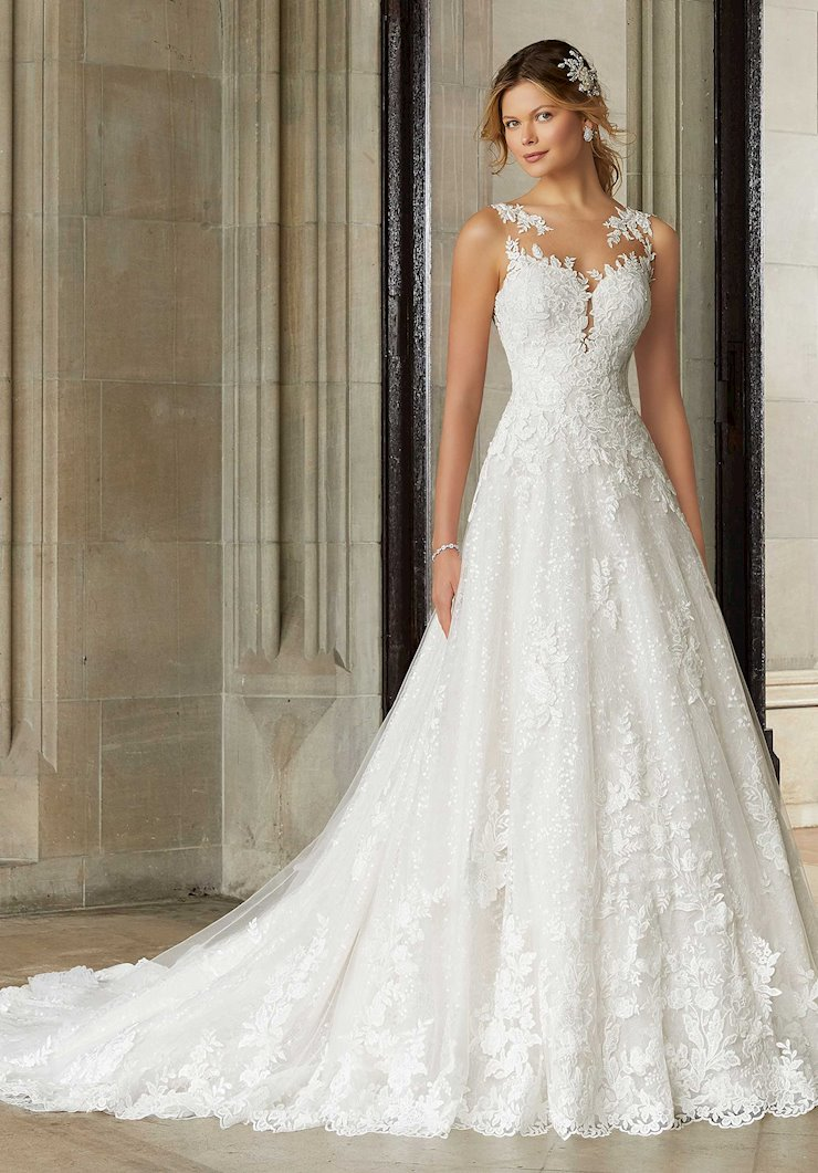 Mori Lee Bridal 2130