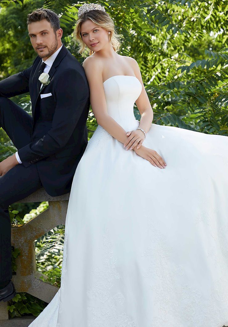 Morilee Style 2134